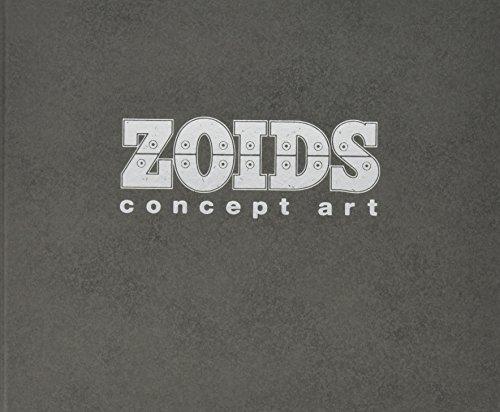 本・雑誌・コミック, その他 2505300ZOIDS concept art