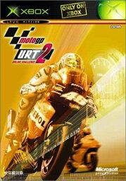 【すぐに使えるクーポン有!2点で50円、5点で300円引き】MotoGP URT2 Online Challenge/【Xbox】 【中古】