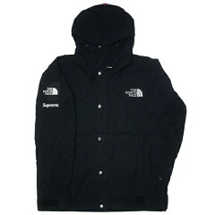 2009A/WSupreme (シュプリーム) × THE NORTH FACE (ノースフェイス) WAXED COTTON PARKA