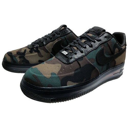 NIKE (ナイキ) AIR FORCE 1 LOW MAX AIR VT QS CAMO 【530989-090】:バイセル上野