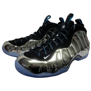 "NIKE (ナイキ) AIR FOAMPOSITE ONE AS QS ""ALL STAR"" ""MIRROR"" 【744306-001】"