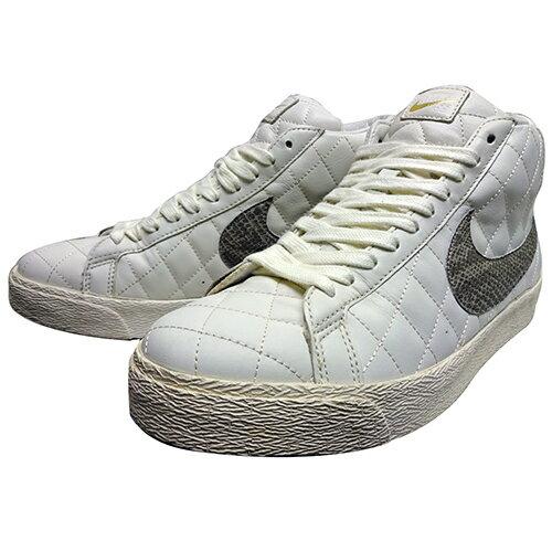 メンズ靴, スニーカー  NIKE Supreme BLAZER SB SUPREME 313962-121