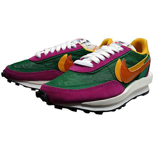 メンズ靴, スニーカー NIKE SACAI LDWAFFLE SACAI BV0073-301