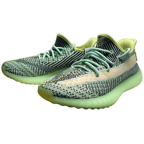 メンズ靴, スニーカー adidas originals YEEZY BOOST 350 V2 YEEZREEL GLOW REFLECTIVE FX4130