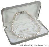 [A]パールネックレスケース当店パールネックレス全サイズ用(当店でパールネックレスをお買上げの方専用)