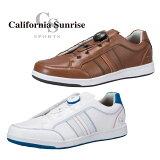 California Sunrise カリフォルニアサンライズReel Fit Spikeless ShoesリールフィットスパイクレスシューズCSSH-3721RF