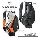 【VESSEL ベゼル】PRIME Staff プライムスタッフ【10型 スタッフバッグ】