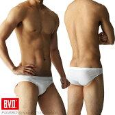 【BVD直営店】WEB限定!B.V.D. Comfortable ビキニブリーフ c100rr c100rt【日本製】【綿100%】【セクシー】 【コンビニ受取対応商品】