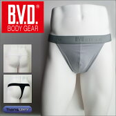 BVD BODY GEAR 吸水速乾 Tバック  S,M,L B.V.D. 【スポーツ】【吸水速乾】 メンズ 【コンビニ受取対応商品】
