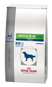 愛犬用 食事療法食 ロイヤルカナン pHコントロール スペシャル 3kg【コンビニ受取対応商品】