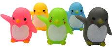J4.2ミニペンギンカラー50個セット1コあたり18円【景品子供イベントおもちゃスーパーボールすくいすくい縁日夏祭り】