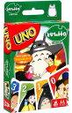 【メール便可】となりのトトロ ウノ カードゲーム UNO