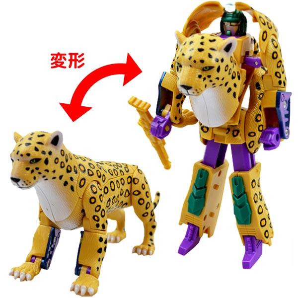 おもちゃ, ロボットのおもちゃ  VI