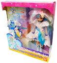 【タイムセール】プリキュアスタイル キュアアンジュチアフルスタイルDX 60s【 おもちゃ お人形 バンダイ プリキュア 女の子 着せ替え キャラクター グッズ 】