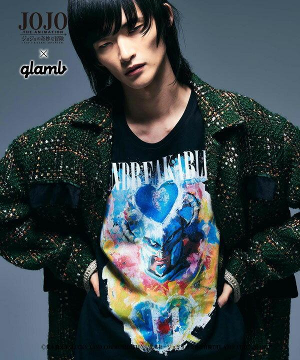 トップス, Tシャツ・カットソー glamb T t T glamb T Crazy Diamond T
