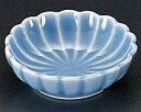 楽天トルコ釉 菊形豆皿