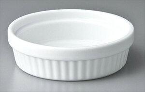 10cm浅ロスフレ サイズ:φ10.4×H3cm 業務用 キッチン用品 厨房用品 食器 居酒屋 おしゃれ食器 創作料理