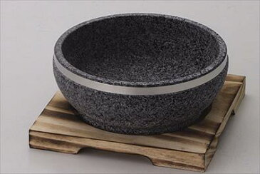 21cmステンレス巻石鍋 サイズ:φ21×7.8cm