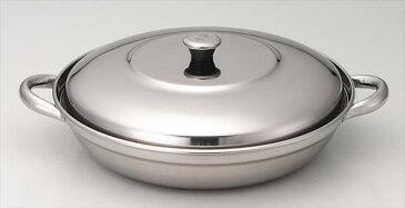 【在庫限りで終売】【注意】27cm浅鍋 サイズ:φ27×H5.8cm