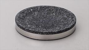 16cmハンバーグプレート サイズ:φ16×2.5cm