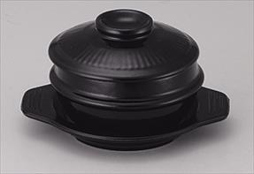 12cmチゲ鍋(身)のみ 蓋・敷き板別売(341-14-29=12cmチゲ鍋 蓋 341-14-143=12cm用敷き板) サイズ:φ12×7cm・500cc