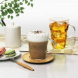 東洋佐々木ガラス耐熱マグカップ330(330ml)(TH-401-JAN)【楽ギフ_包装】