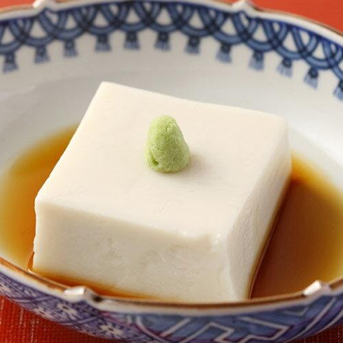 豆腐, ごま豆腐  3 am