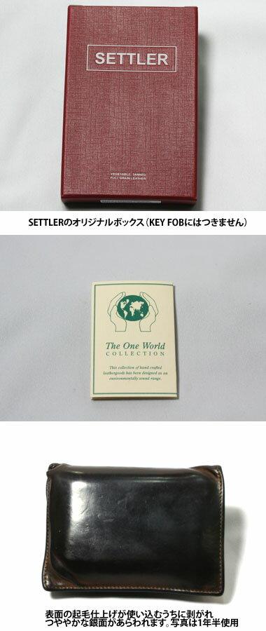 c02d3349a1d8 ホワイトハウスコックス SETTLER.セトラー.財布.ホワイトハウスコックス SETTLER[セトラー] SETTLER[セトラー]-OW1112  - 3Fold Purse Wallet(brown)