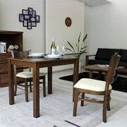 クーポン ダイニング レトロモダン テーブルセット テーブル シンプル