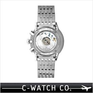 【取り寄せ】ドイツ時計ユンハンスドライバークロノスコープ027368644