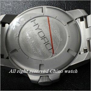 【在庫あり】ドイツ製自動巻きMarcelloCHydrox30気圧防水強化防水時計マルセロシーハイドロETA282410P07Feb16
