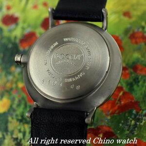 ドイツ時計BocciaTitanium3154-06レディスSuperSlimクォーツ送料無料