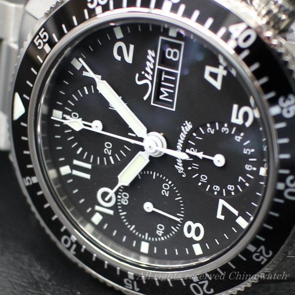 Sinn ジン 103_B_SA_AUTO-M 正規代理店品 2年保証 20気圧防水 腕時計 時計