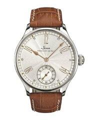 Sinn ジン 6110-4N klassik 腕時計 【正規代理店品 2年保証】 Sinn 6110-4N klassik 手巻き 腕時計 時計【楽ギフ_包装】【楽ギフ_のし】