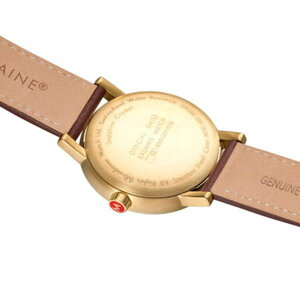 MONDAINEモンディーンEvo2メンズMSE35110LB鉄道時計腕時計時計