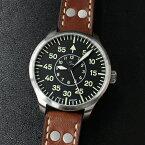 ラコ 腕時計 Laco Pilot Aachen39 アーヘン39 861990 自動巻き Laco21 ドイツ時計 メンズ ブランド