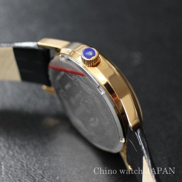 ロータリー ROTARY AVENGER GS90065-04 クォーツ 腕時計