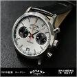 ロータリー ROTARY AVENGER CHRONOGRAPH GS90130/06 クォーツ 腕時計 送料無料 楽天カード分割