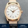 OXYGEN オキシゲン SPORTS LEGEND28 ELDORADO レディース クォーツ 腕時計 送料無料