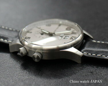 IronAnnieドイツ製アイアンアニー5640-4QZGMTデュアルタイムGREYドイツ時計腕時計送料無料