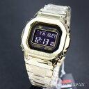 カシオ GMW-B5000GD-9JF 腕時計 時計 メンズ ブランド