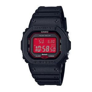 カシオG-SHOCKGW-B5600AR-1JFBluetoothマルチバンド6電波ソーラー腕時計送料無料
