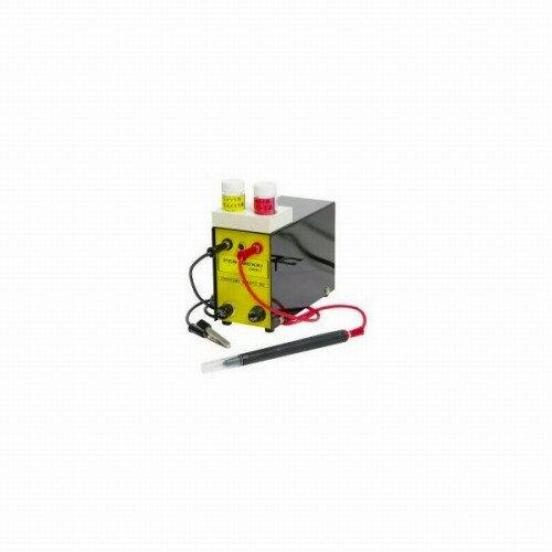 メッキ装置 ペンメッキ ミニ (HANAYAMA PEN-MEKKI MINI) メッキ加工 メッキ塗装 小型メッキ装置 表面処理:シーウェル