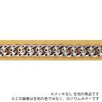 チェーンB-446-RAW生地1m真鍮鎖