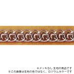 チェーンB-512-RAW生地1m真鍮鎖