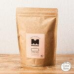 《コトハコーヒー》オーガニックカフェインレスコーヒー(粉)モカ250g