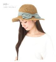 AKURI麦わら帽子