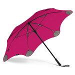 【メーカー公式ストア】日本正規販売代理店BLUNTLITEブラントライト長傘雨傘ニュージーランド発風に強い耐風傘頑丈オシャレ個性的ギフトプレセントサエラcaetla傘レイングッズ雨梅雨