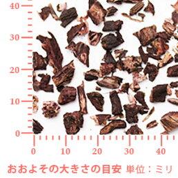 紫根(シコン)50g【メール便対応商品】【あす楽対応_関東】【あす楽対応_本州・四国】