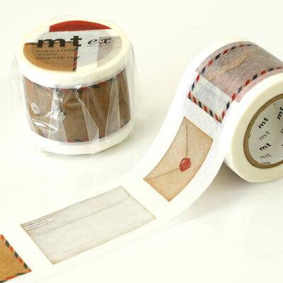 アンティーク風の柄がオシャレ。2011秋冬マスキングテープ
